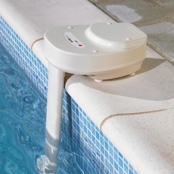 Alarme piscine: Installer une alarme piscine pour prévenir de la noyade